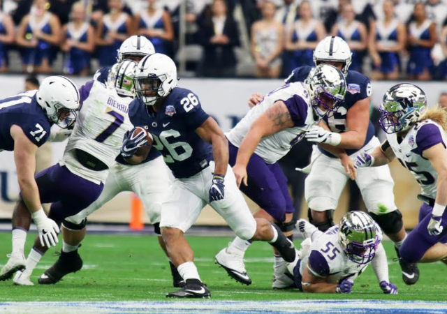 Penn State Football: Barkley Decision To Come Later