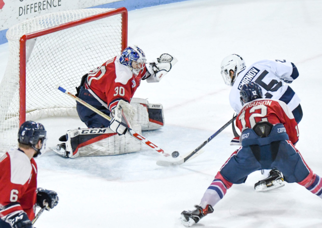 Penn State Hockey: Nittany Lions Enter Second Half Of Season At No.12 In PairWise