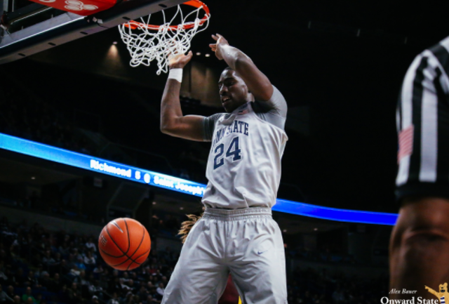 Penn State Basketball: Nittany Lions Fall 75-69 To Maryland