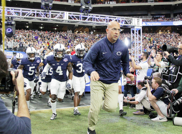 Penn State adds 4-star Blair Academy DE to 2018 recruiting class