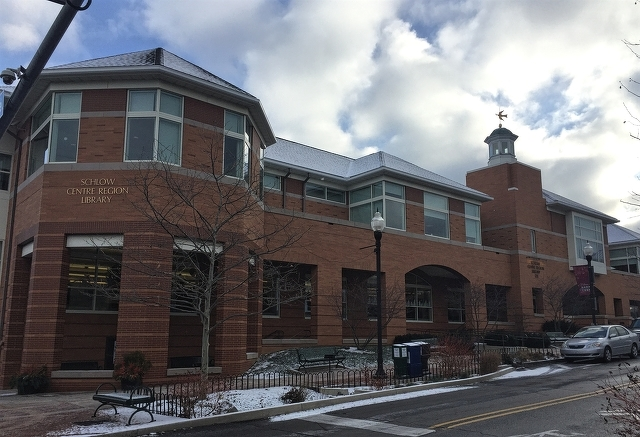 Schlow Library to Be Closed Sunday for Plumbing, Temperature Issues