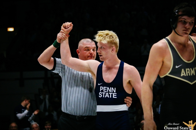 5 Penn State Wrestling Matchups to Look Forward to