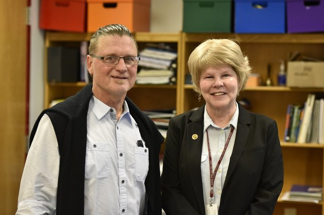 Interim Leadership Named as Easterly Parkway Elementary Principal Set to Leave for New Position
