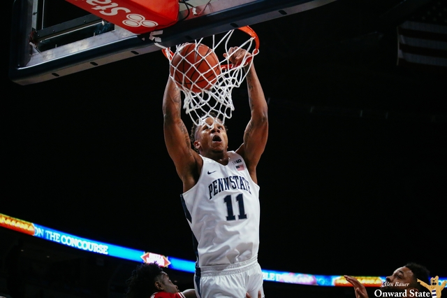 Penn State Basketball: Nittany Lions Prevail Over Nebraska in Overtime