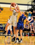 Lady Wolves hit rough patch