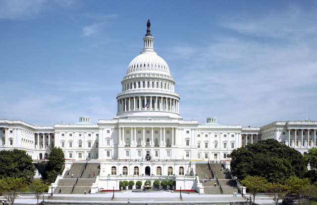 Congressional spending battle ensnares CHIP funding
