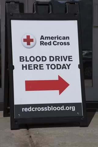 American Red Cross in Urgent Need of Blood Donations