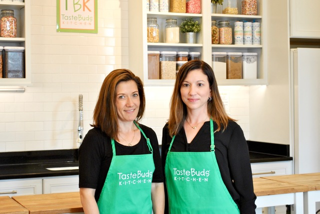 Susan McWhirter And Lucy Alvarez Are The Owners Of Taste Buds Kitchen ...