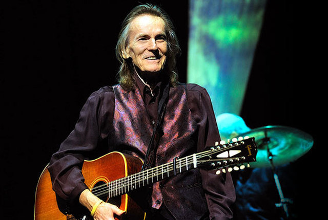 Gordon Lightfoot to Perform at Eisenhower Auditorium
