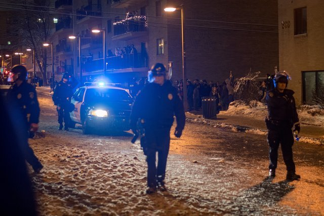 No Damage or Arrests Reported After Post-Super Bowl Celebration in State College