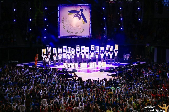State College Once Again Will Become 'City of THON'