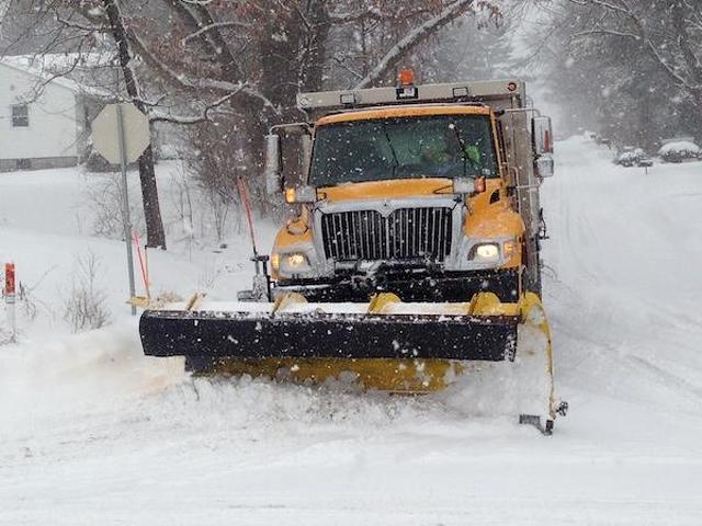 With Winter Storm on the Way, Centre Region Municipalities Announce Snow Emergencies