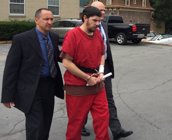 Bettig Murder Trial Moved to Spring