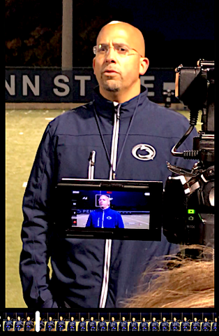 James Franklin & Penn State Football Are Riding Their Own Brand of Momentum