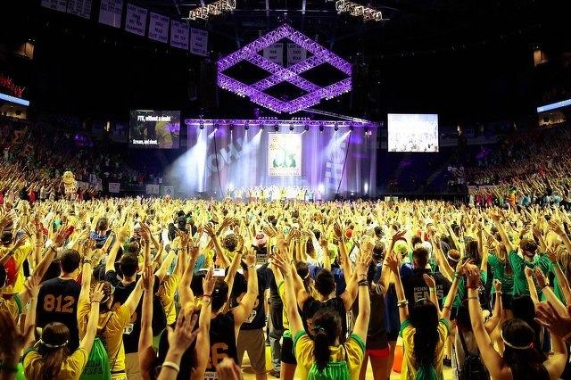 THON 2018 Raises $10.15 Million for the Fight Against Pediatric Cancer