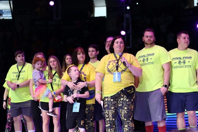 THON Family Hour: 'Our Lives Have Changed and Will Never Be the Same'