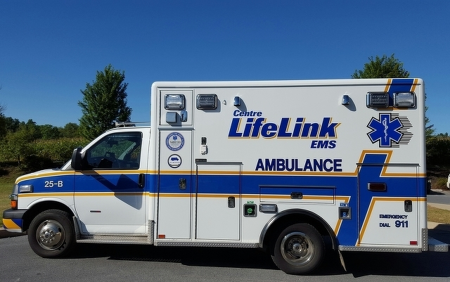 Centre LifeLink Encourages Community Members to Get Trained to 'Stop the Bleed'
