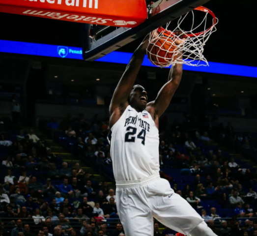 Penn State Basketball: Watkins To Miss Nebraska Game