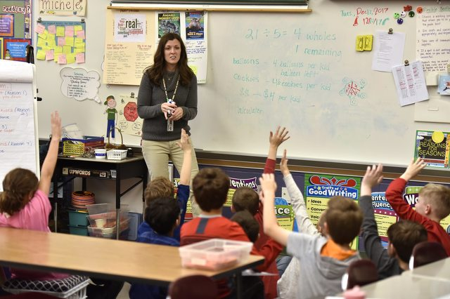 State College Pa Scasd Approves New Math Program For Elementary