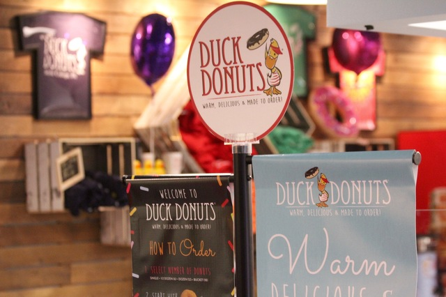 Duck Donuts Ready to Open in Downtown State College