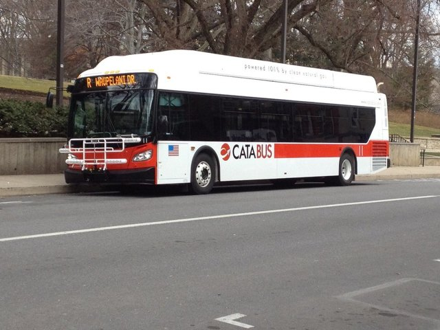 CATA Operating on Reduced Service Schedule During Penn State Spring Break