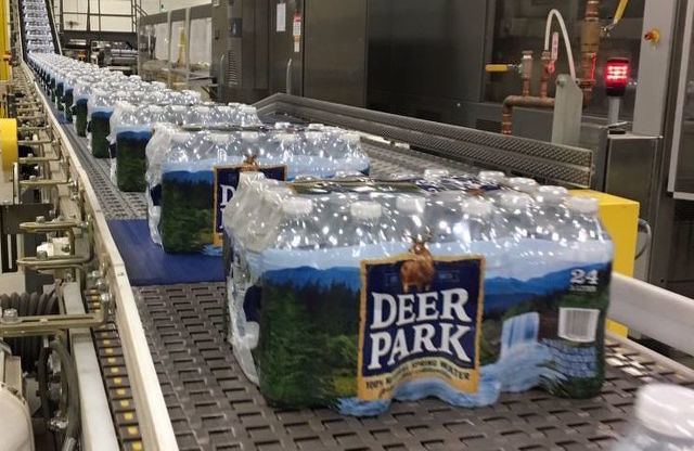 Nestle Waters to Hold Information Session on Proposed Bottling Facility
