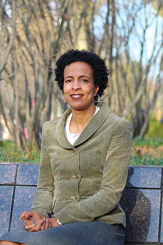 Cynthia Young and Colleagues Are Fostering a Series of Timely Conversations on Race and More
