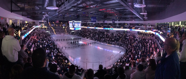How Hockey Became One Of Penn State's Biggest Money Makers