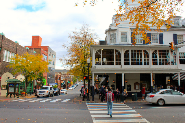 State College Among America's Favorite Travel Destinations, Top Housing Markets for Millennials