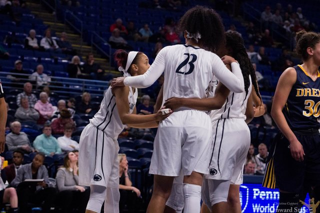 Lady Lions Earn WNIT Bid