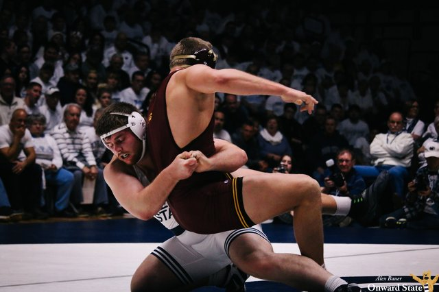 NCAA Championships a Family Affair for Team Nevills