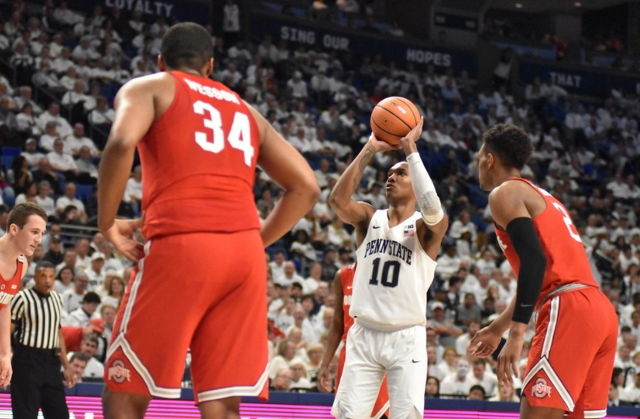 Nittany Lions Set To Face Denver In First Round Of NCAA Tournament