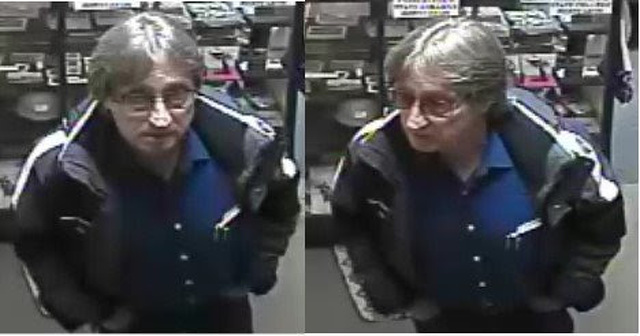 Police Investigating Theft from Antiques Shop