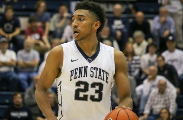 Penn State takes down top-seeded Notre Dame — NIT
