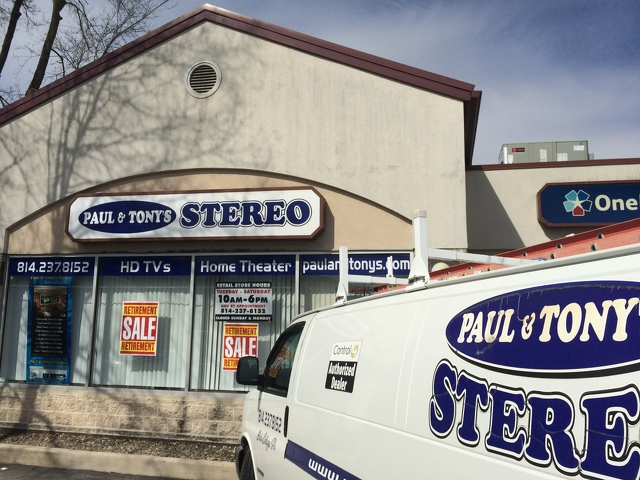 Longtime State College Business May Close with Owners' Retirement