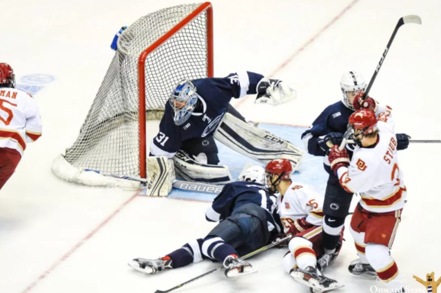 Penn State Hockey: Time Will Only Help Still Young Program