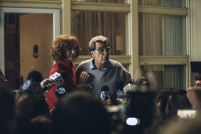 Paterno Family Releases Statement on HBO Movie
