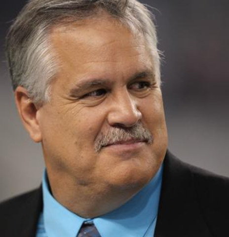 Matt Millen Joins John Urschel in Lineup for Penn State Sports Analytics Conference
