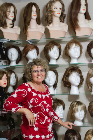 'The Hair Lady' Looks to Pass the Torch to the Right Person