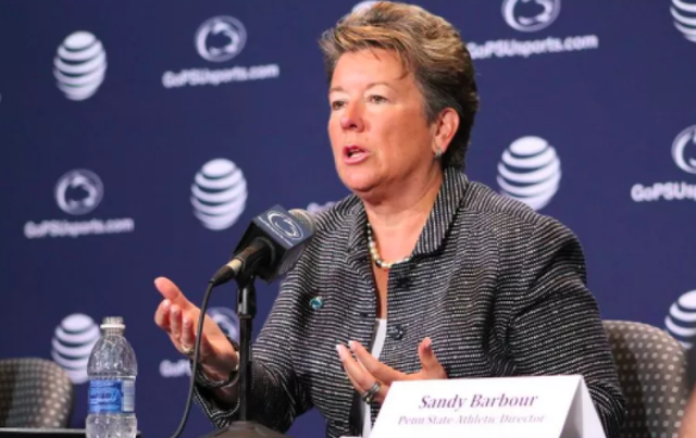 Penn State Athletics: Nearing Last Year Of Deal, Barbour Looks To Ink Extension