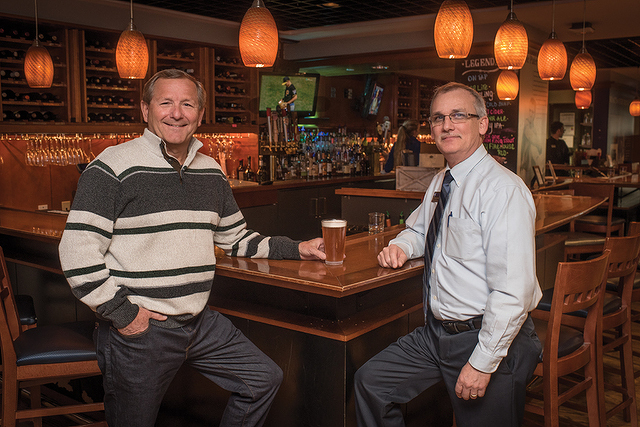 On Tap: The Penn Stater and MAD-K Brewing Team Up for a New England-Style IPA