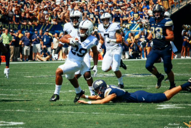 Penn State Football: Pitt Anxious To Renew Series