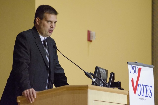 Jay Paterno and Bill Kenney Lawsuit Against Penn State Moves Forward