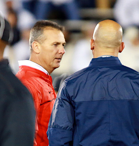 Penn State Football: Inside James Franklin's Battle for the Big Ten East