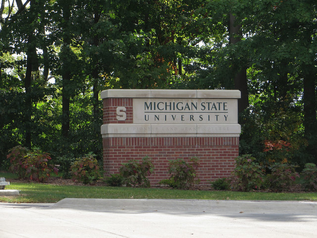 MSU to pay out $500 million to Nasser victims