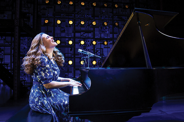 State College Pa Beautiful The Carole King Musical Will Make Its