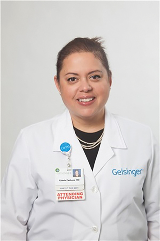 Dr. Cybele Pacheco