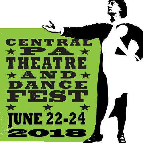 Children's Matinee to Kick Off Central PA Theatre and Dance Fest