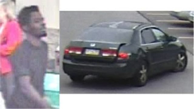 Police Seek Suspect Who Allegedly Used Counterfeit Money