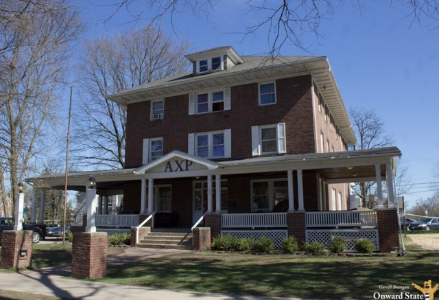 What Should Happen to Houses of Suspended and Former Fraternities?